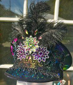 7ea7705d7 172 Best Festival Hat Ideas images in 2018 | Fascinators, Headpiece ...