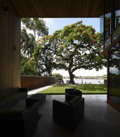 Richard Kirk Architects