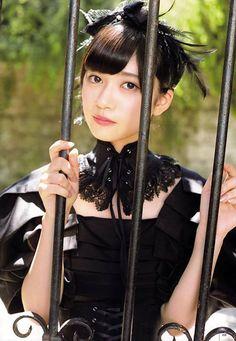 Terada Ranze (寺田蘭世) #Ranran (らんらん) #nogizaka48