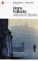 10 books that will make you fall in love with Berlin -Alone in Berlin