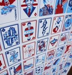 Chicago Playing Cards