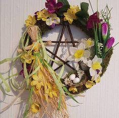 Pentacle, Grapevine Wreath, Grape Vines, Wreaths, Home Decor, Decoration Home, Door Wreaths, Room Decor, Vineyard Vines