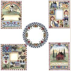 Album Archive - Decorativos country diversos 2 Clipart, Autumn Art, Cute Pins, Craft Fairs, Cute Drawings, Folk Art, Archive, Card Making, Cross Stitch