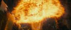 """""""Don't be shy.  Step into the LIGHT!"""" ~ Smaug welcomes Bilbo in the new DOS trailer"""