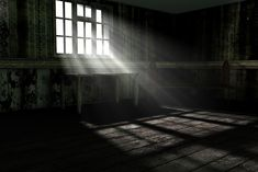 dark lighting empty background low ceiling window bedroom cool rooms library windows wood tokkoro diy
