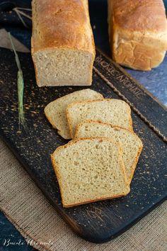 în Baby Food Recipes, Cooking Recipes, Mets, Banana Bread, Toast, Recipies, Good Food, Goodies, Food And Drink