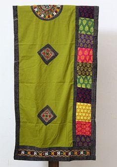 Kutch Stole – Desically Ethnic