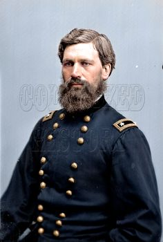 Union General Oliver Otis Howard