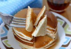 Easy Homemade From Scratch Pancakes Recipe - Easy Homemade From Scratch Pancake. - Easy Homemade From Scratch Pancakes Recipe – Easy Homemade From Scratch Pancake… – Easy Hom - Pancakes From Scratch, Pancakes Easy, Best Pancake Recipe, Recipe For 4, Breakfast Recipes, Delish, Cooking Recipes, Bread Recipes, Easy Meals