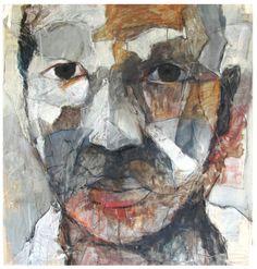 Fragmented Hope, by Nigerian artist Alex Nwokolo