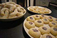 Engelsaugen - My best finger food list Cookies Oreo, Appetizer Recipes, Snack Recipes, Cracker Toffee, Salads To Go, Best Christmas Cookies, Christmas Christmas, Health Desserts, Food Lists