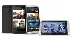 Best Phones: New smartphones to buy in 2013 | HTC One | T3