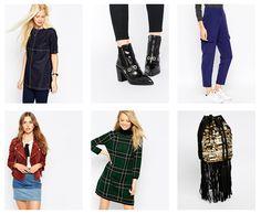 eeb58b22a7a92 Nouveautés mode femme printemps-été 2016   Vêtements et accessoires    Pinterest   Robes en jean, Chemises imprimées et Promod