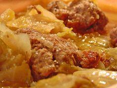 Schichtkohl oder Schmorkohl, ein sehr schönes Rezept aus der Kategorie Rind. Bewertungen: 115. Durchschnitt: Ø 4,5.