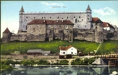 Bratislava, Hungary, Barcelona Cathedral, Castles, Mansions, House Styles, Building, Travel, Viajes