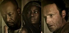 The Walking Dead Come Knocking In New Season Six Promo Images http://comicbook.com/2015/07/09/the-walking-dead-come-knocking-in-new-season-six-promo-imagess/