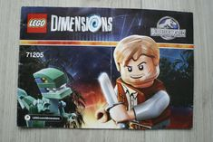Used, but in good, clean, condition. No missing pages or major tears. Lego Instruction Books, Lego Instructions, Lego Building, Bricks, Packing, Baseball Cards, World, Ebay, Bag Packaging