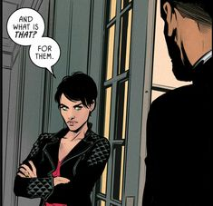 Tom King Script and Joelle Jones art Comic Book Artists, Comic Books Art, Comic Art, Batman Und Catwoman, Batman Art, Bruce And Selina, Talia, Catwoman Selina Kyle, Joelle