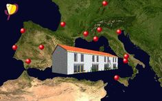 Passive Houses in South West Europe