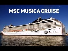 The MSC Musica is the Musica-class cruise ship crafted in 2006 and operated by MSC Cruises. The vessel has a passenger cabins which can accommodate travellers double occupancy, se… Countries Around The World, Around The Worlds, Ship Craft, Msc Cruises, Leadership Quotes, Dubrovnik, New Adventures, Tours, Vacation
