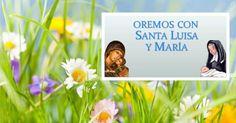 Orar con María y Luisa