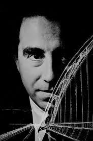 Santiago Calatrava- architect, sculptor and structural engineer. Pioneer of systematic designs. Truly an inspiration.