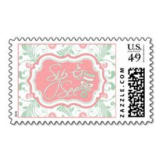 >>>Coupon Code          Pink Mint Green Floral Sip and See Baby Shower Stamps           Pink Mint Green Floral Sip and See Baby Shower Stamps This site is will advise you where to buyThis Deals          Pink Mint Green Floral Sip and See Baby Shower Stamps Online Secure Check out Quick and ...Cleck Hot Deals >>> http://www.zazzle.com/pink_mint_green_floral_sip_and_see_baby_shower_postage-172955523933422492?rf=238627982471231924&zbar=1&tc=terrest