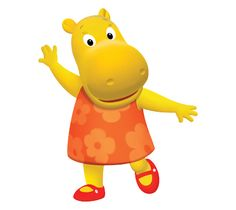 Backyardigans - Tasha