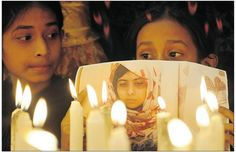 Malala Yousufazi boldly said she had a right to education, and organizations in Pakistan are trying to make that a reality for all girls. Gordon Brown, Right To Education, Malala Yousafzai, Buy Candles, Star Wars, Inspire Others, Burning Candle, Young People, Inspiration