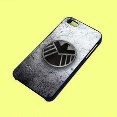 HIELD Grunge Logo Phone Case
