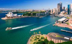 BLOG au pair in Sydney, Australië #reizen #aupair #bucketlist #australia