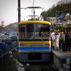 #yokohama (横浜) #japan (日本) - Kodomonokuni Line (こどもの国線) at Kodomonokuni Station (こどもの国駅) - #gf_japan #ig_japan #ig_japanese #ig_japanese #igersjapan #instagramjapan #icu_japan #ig_asia #loves_nippon #wow_nihon #wu_japan #ig_nippon #ig_nihon #jp_gallery #cooljapan #japanfocus #bestjapanpics #ptk_japan #japan_daytime_view #lovers_nippon #visitjpn #japanawaits #daily_photo_jpn #photo_jpn #japanmagazine #japanigram #japan_insider