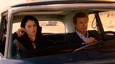 Addicted to The Mentalist...