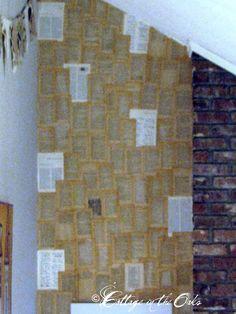 vintage book paper wall #vintage #books  #wallpaper
