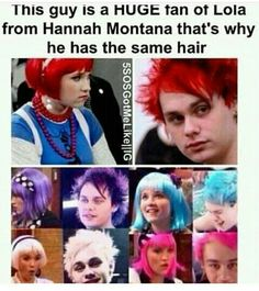 And his name is Michael Clifford.