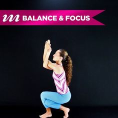 Step 3 in our yogi's #guide to getting punched in the face and recovering #gracefully is #Balance and #Focus - which just so happens to be our 3rd and final #freevideo of the week!   When we get our bell rung physically or metaphorically we tend to lose our center of balance and our ability to focus clearly. Fortunately our yoga practice can help us recover that quickly. This 3rd free yoga video on the MOJO #blog this week guides you through a sequence of balance poses to help bring you back…
