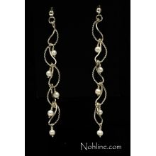Nohline | Artisan Silver Jewelry and Lampwork Beads.