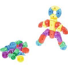 Klocki konstrukcyjne Chrup Moje Bambino #fun #kids #toys #bricks  http://www.mojebambino.pl/zabawki-klocki-i-gry/3566-klocki-konstrukcyjne-chrup.html