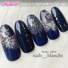 夏。花火の季節。浴衣デートに(o^^o) #ネイルアート #ネイルデザイン #ジェルネイル #ネイルサロン #nail #nails #nailart #nailswag #nailswag #nails #nail #footnail #newnail #gelnail #nailart #pinknail #ネイルサロン #ネイルアート #ネイル #ネイルデザイン#恵那市ネイルサロン #シンプルネイル #大人ネイル #大人かわいい #beauty #cute #nailartclub#自宅ネイルサロン#中津川市ネイルサロン#瑞浪市ネイルサロン#nailbook#夏ネイル#ネイルブック#フットネイル#花火ネイル#和ネイル #ミディアム #ゴールド #ネイビー #ブルー #グラデーション #シンプル #ラメ #和 #ワンカラー #ハンド #デート #夏 #浴衣 #ジェルネイル #チップ #nails___blanche #ネイルブック