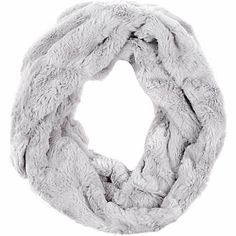 Faux Fur Snood by River Island, $36.00