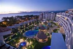 Heres where we spent 5 amazing days in Nuevo Vallarta at the Marival 4 Diamond Residence and World Spa