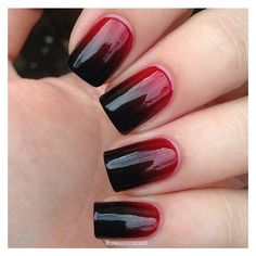 102 Halloween Nail Art Ideas That Are Better Than Your Costume via Polyvore featuring costumes, sexy halloween costumes, princess jasmine red costume, zombie skeleton costume, zombie costume and sexy jasmine costume
