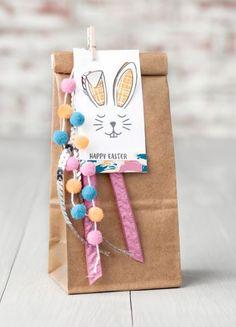 March 2017 Bunny Buddies