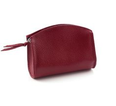 Shop luxury, hand-crafted luggage and travel accessories in leather and canvas. Get ready to hit the road in style with Sterling & Burke. Luxury Luggage, Small Cosmetic Bags, Burgundy Color, Best Brand, Travel Accessories, Leather Craft, Travel Bags, Zip Around Wallet, Cosmetics