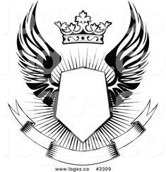 Logo banners