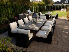 dining & living furniture