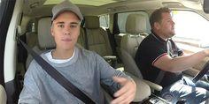 Justin Bieber Carpool Karaoke - Vol. 2.