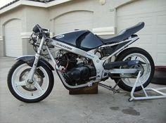 FS: 1990 Suzuki GS500e