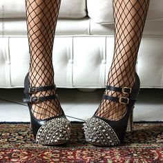Hey, I found this really awesome Etsy listing at https://www.etsy.com/listing/262197143/punkxury-custom-made-heels-shoes-one-of