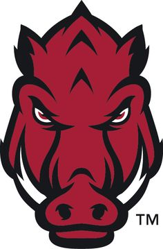 arkansas razorbacks logo | Arkansas Razorbacks Logo